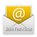 Rum Fest Email Icon